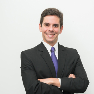 Alfredo Planchart Pérez