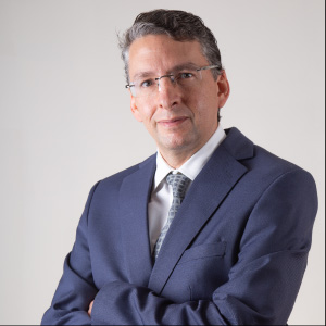 Gonzalo Pérez Salazar