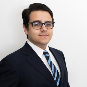 Michael Parra Benedetti